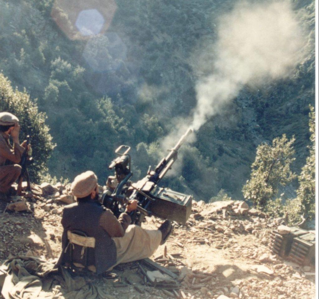Kunar Ajab Khan